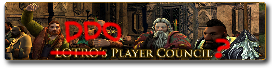 Do we want a DDO player council?