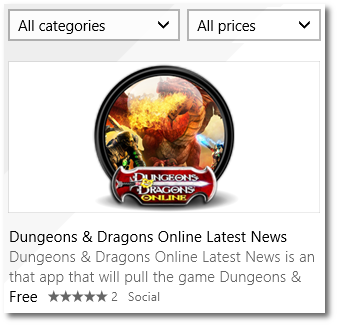 Dungeons & Dragons Online Latest News