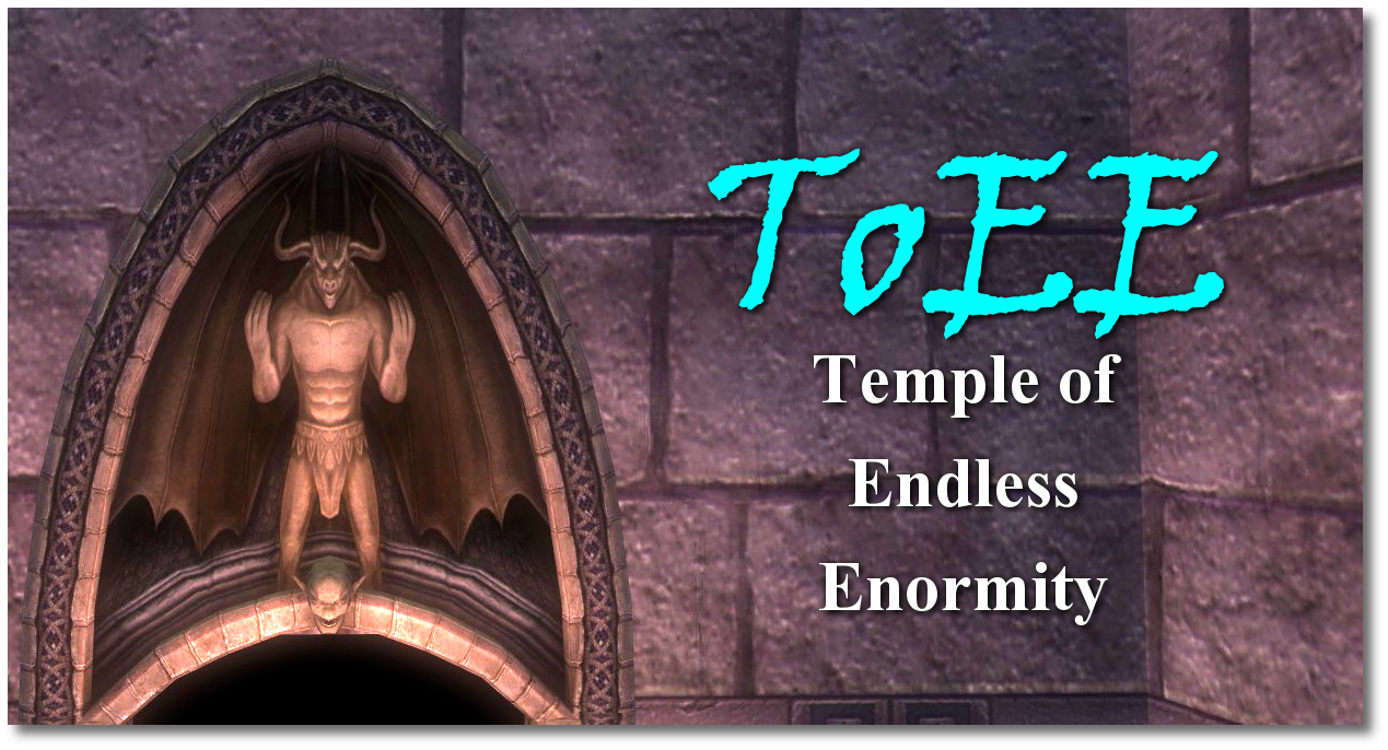 Temple of Endless Enormity