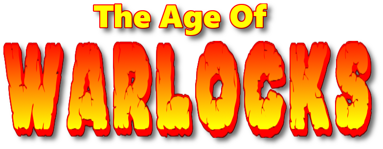 The Age of Warlocks