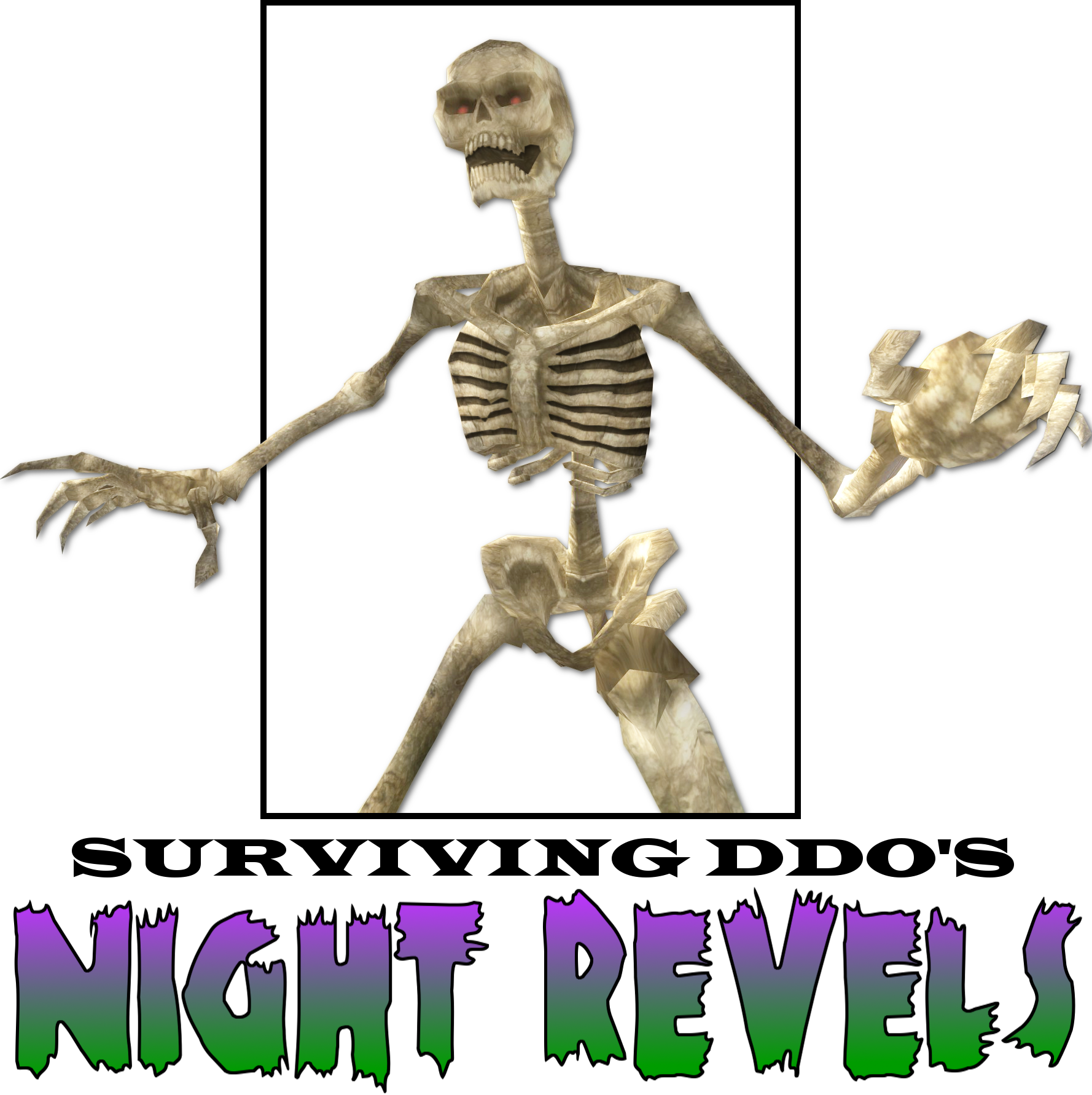 Surviving DDO's Night Revels