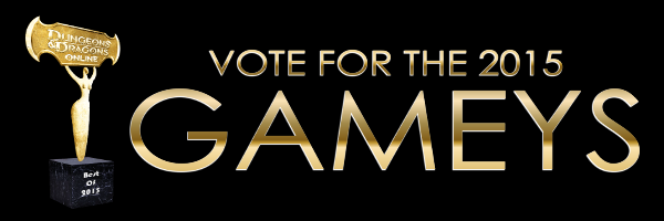 Vote for the 2015 GAMEY Awards!