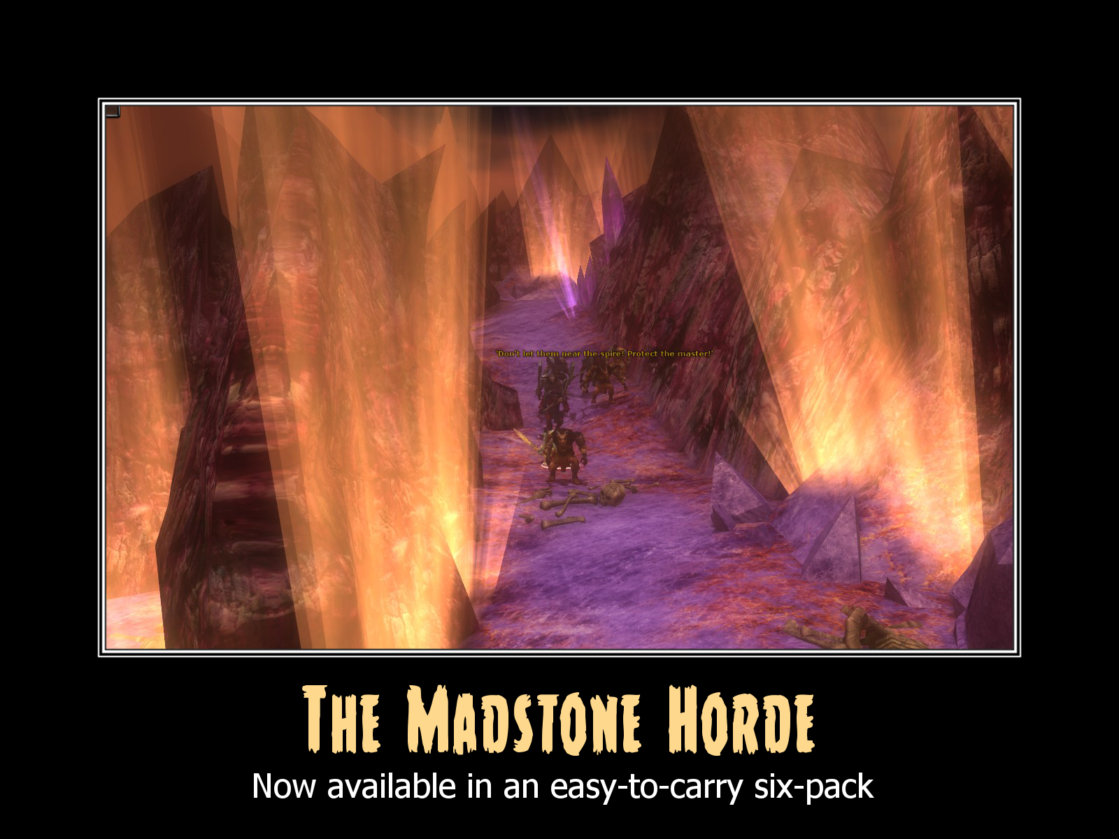 The Madstone Horde