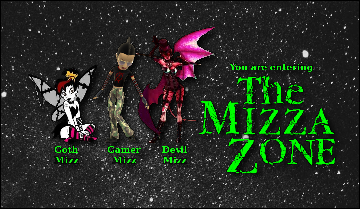 The Mizza Zone