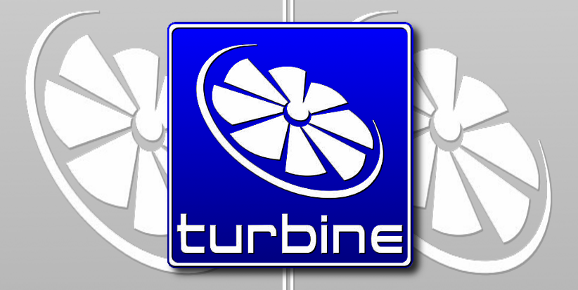 Turbine - powered by our fans