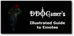 DDOGamer's Illustrated Guide to Emotes (Angry to Bow)